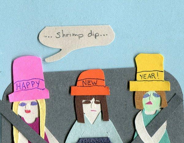 """""""...shrimp dip..."""""""