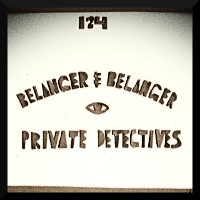 Girl Detectives