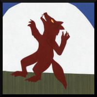 Tween Wolf