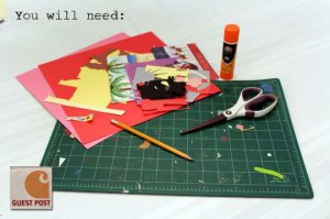 Paperdoll Studios Guest Post / Crafted in Carhartt