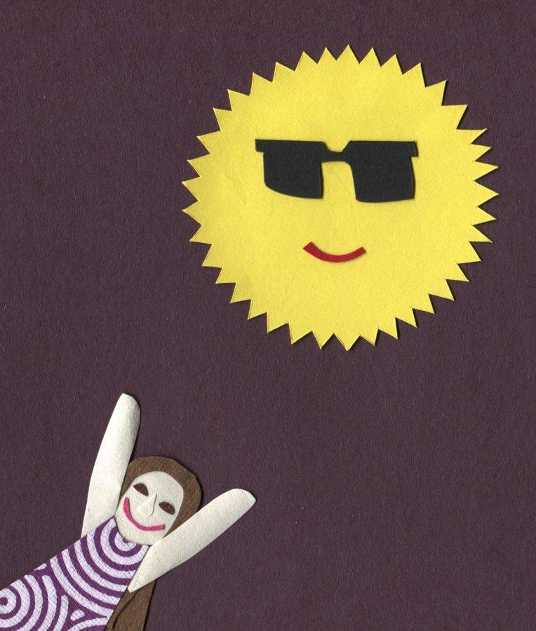Tess approaches the sun